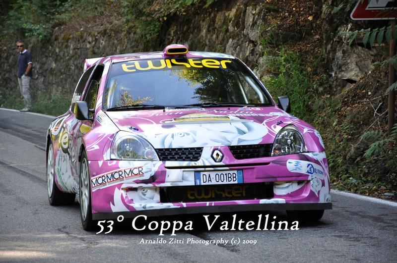 Coppa Valtellina 2009