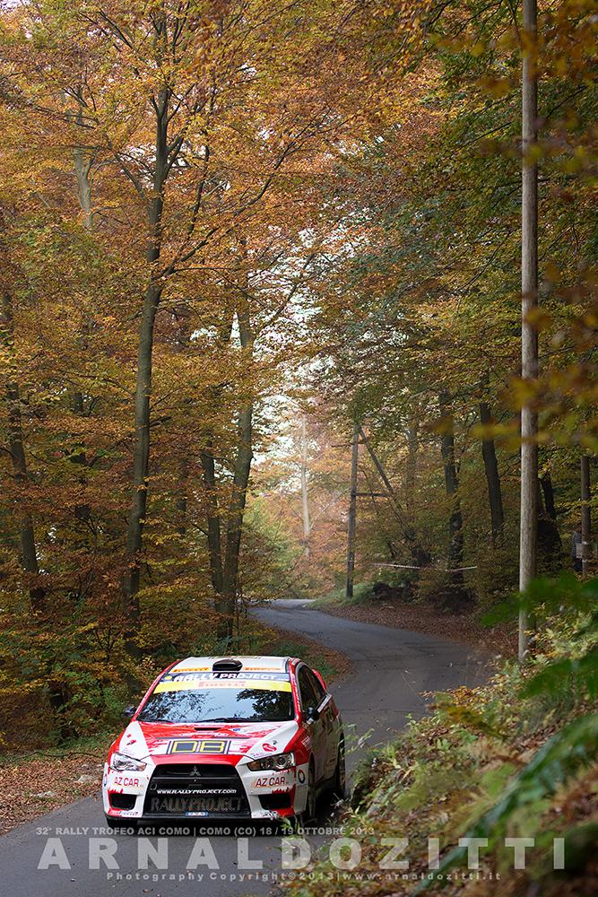 32° Trofeo ACI Como 2013