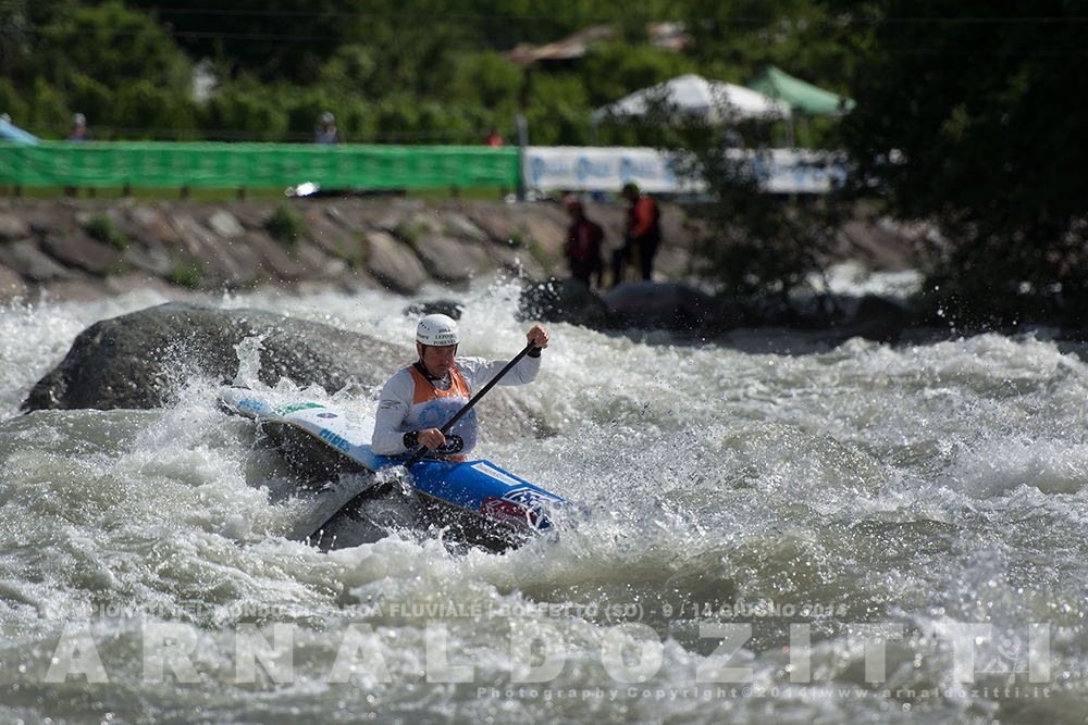 Campionati del Mondo di Canoa Fluviale