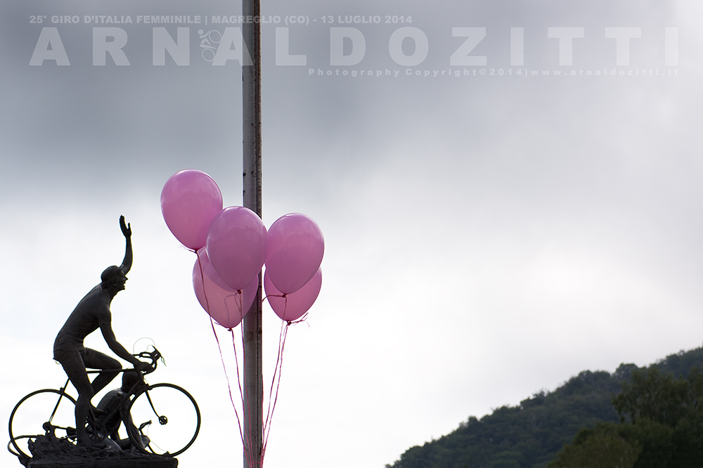 9° tappa - Trezzo sull'Adda - Madonna del Ghisallo