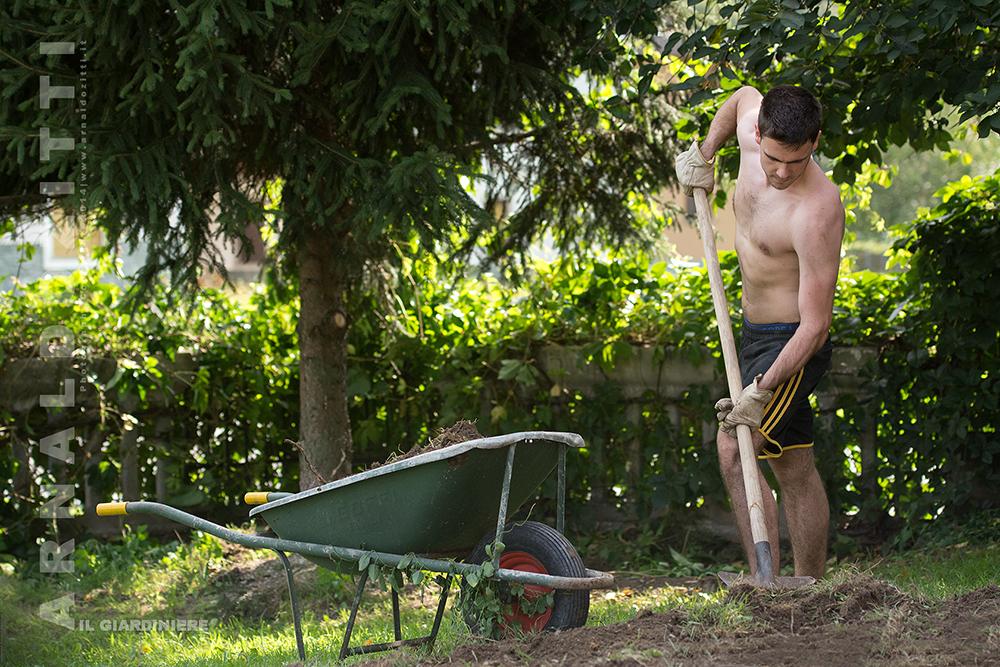 Il Giardiniere.
