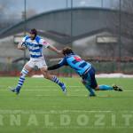 Sondrio Sportiva Rugby – Stagione 2014 / 2015 (Ritorno)