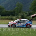 5° Rally Ronde ACI Brescia 2015