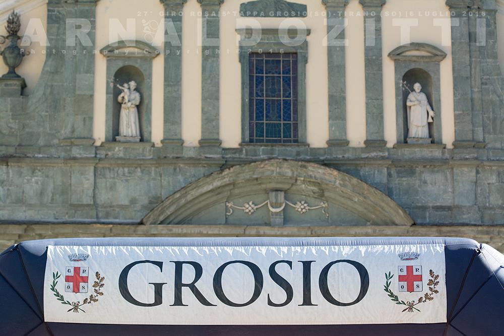 5^ Tappa Grosio (SO) - Tirano (SO)
