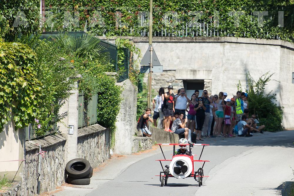 4^ Gara dei Carretti Pazzi