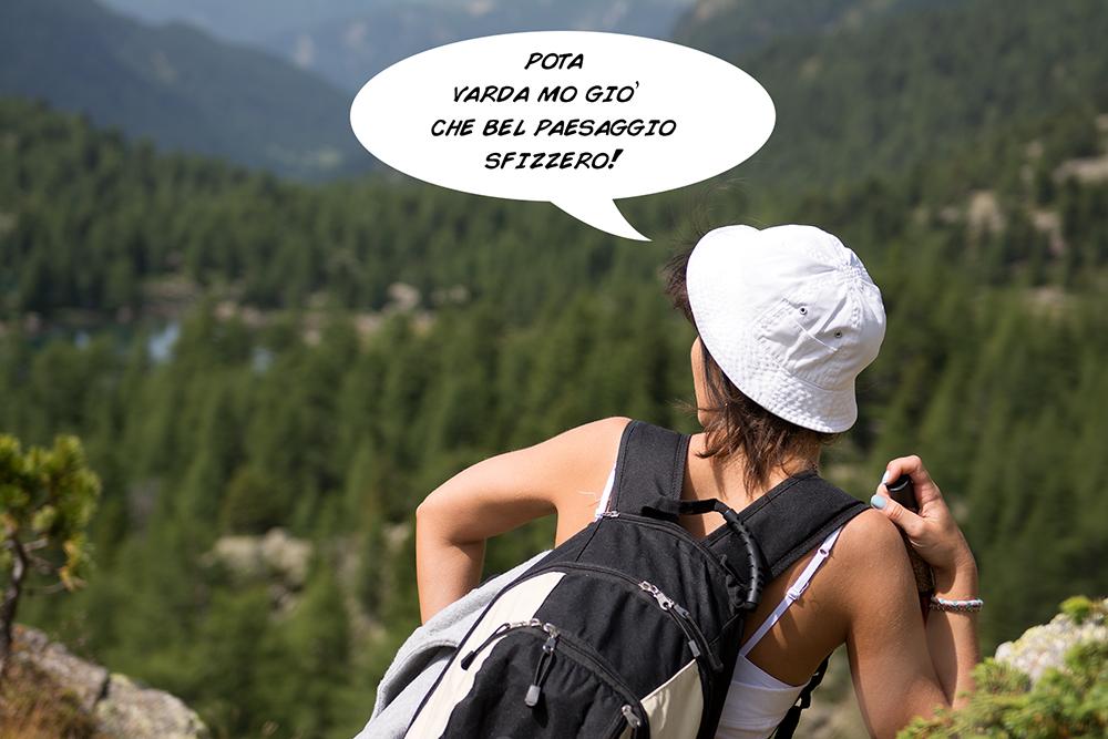 Gita in Val di Campo