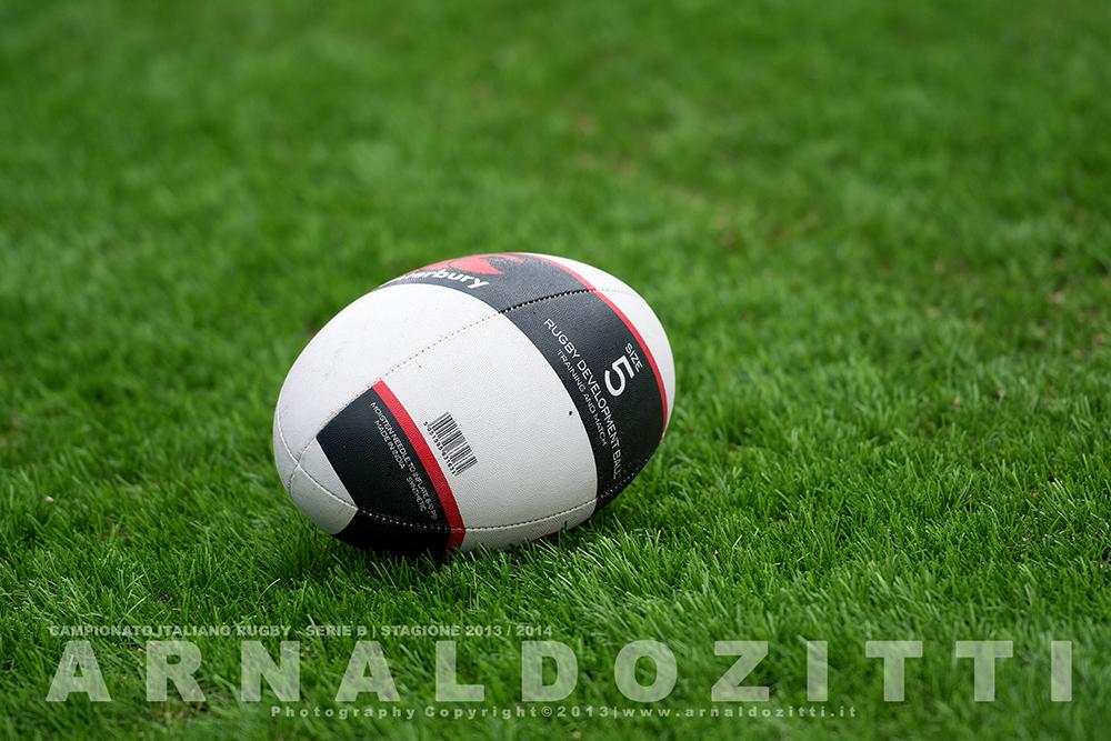Campionato Italiano Rugby - Serie B