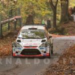 34° Rally Trofeo ACI Como 2015