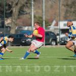 Sondrio Sportiva Rugby – Stagione 2015 / 2016 (Ritorno)