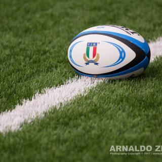 Sondrio Rugby – Stagione 2017 / 2018 (Andata)