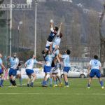 Sondrio Rugby – Stagione 2017 / 2018 (Ritorno)