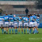 Sondrio Rugby – Stagione 2018 / 2019 (Ritorno)